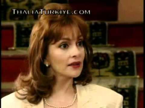 Thalia - Rosalinda (Pembe Dizi) Bölüm 07 / Sahne 02 - Türkçe Altyazı