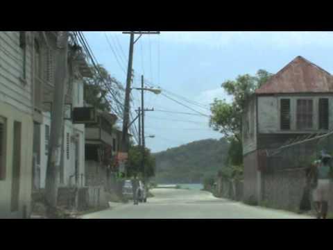 VIBES IN JAMAICA - MADA VOICE VIDEO