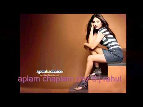 aplam chaplam remix by deejay rahul 098152-88103
