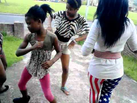 Chop My Money...dance !!!!! video