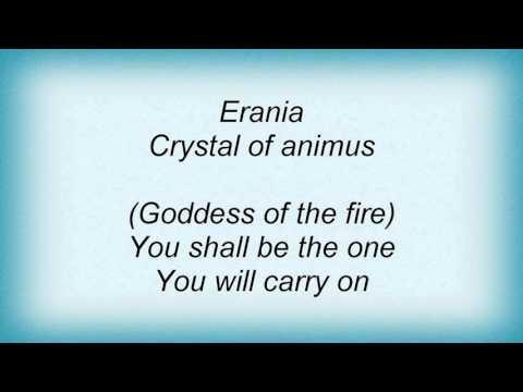 Metalium - Erania