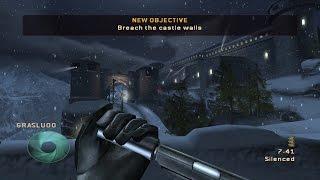007: Nightfire GCN - The Exchange - 00 Agent