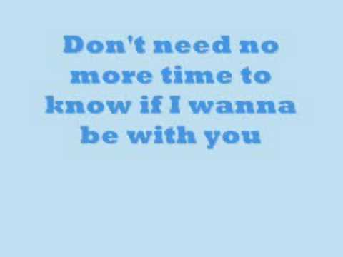 Jordin Sparks - Tattoo (with lyrics) · Chris Brown - I Wanna Be with lyric