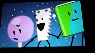 BFB 6: Four Goes Too Far Reaction