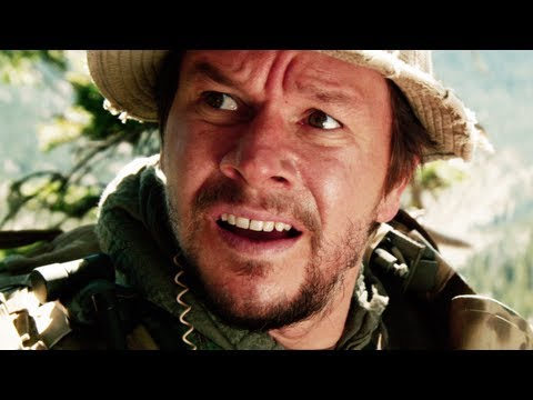 Lone Survivor Trailer 2013 - Official movie trailer in HD 1080p - starring Mark Wahlberg, Taylor Kitsch, Ben Foster, Emile Hirsch, Eric Bana - directed by Pe...