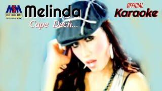 Melinda Cape Dech Official