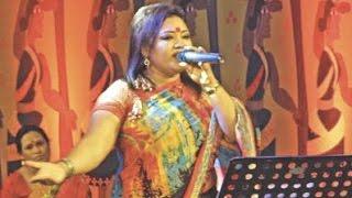 Momtaz Live Concert by Rangpur 2017 l Murtir Manus Rakhce Nam re Manus Rakce Name l Momtaz Begum