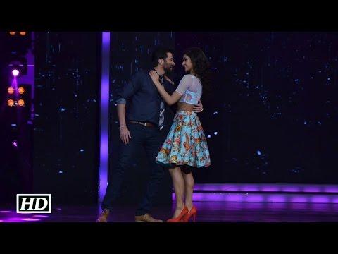 Dance Plus | Welcome Back Promotions | John, Shruti & Anil Kapoor Photo Image Pic