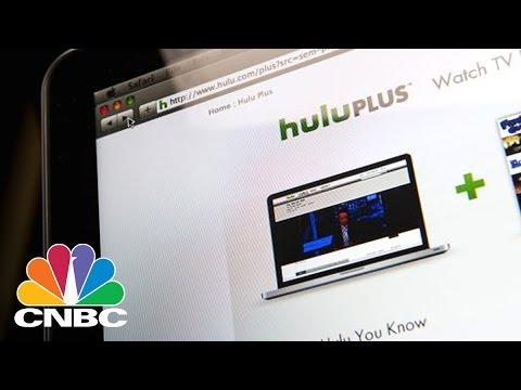 Hulu Live Streaming Service On Its Way | Tech Bet | CNBC