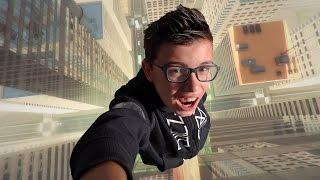 VLIEGEN IN VIRTUAL REALITY !! (HTC Vive)