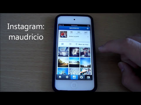 Descarga las Imagenes de Instagram (Tutorial)