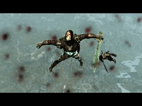 Reaping the Whirlwind - Top 5 Skyrim Mods of the Week