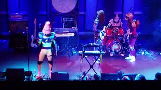 TWRP and the Protomen @ World Cafe Live in Philly 2019