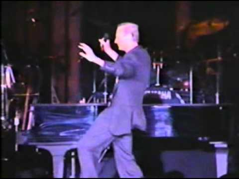 Peter Allen; Tonight you made my day; Atlantic City, Sept. 1991