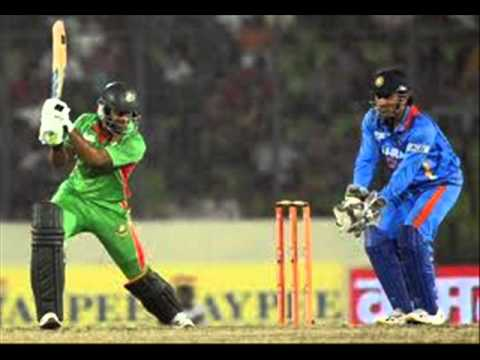 Bangladesh Cricket Team Asia Cup Song By Pakistani Team