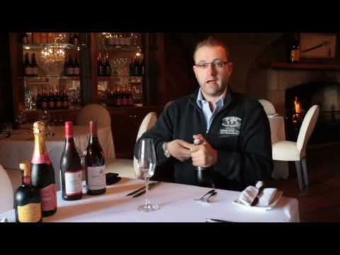 Video over Haute Cabriere Wine Estate Franschhoek Zuid Afrika