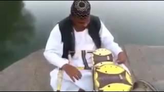 ابداع سوداني ربابه