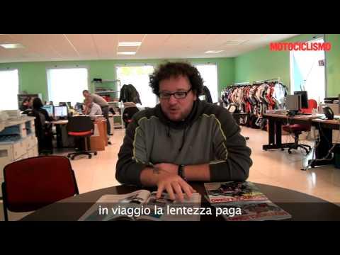 viaggiatori: Simone Cannizzo per Motociclismo All Travellers