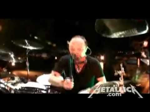Metallica - Metallica - The Call Of Ktulu - live - 2010-11-21 - Melbourne, AUS