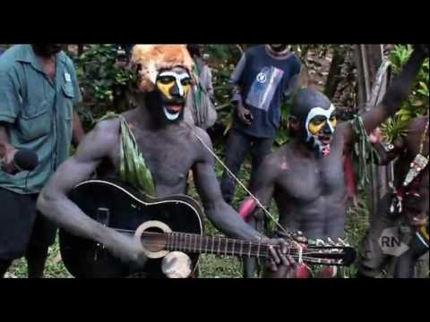 The legend of Tambiawos - Tongwinjamb, PNG [SD] 360documentaries, ABC Radio National