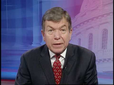 Roy Blunt previews President Obama's health care address