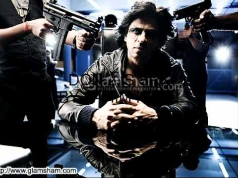 Mujhko Pehchaanlo....main Hoon Don - Don 2 Ft. Shahrukh Khan (exclusive Action Packed Srk) video