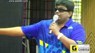 Mugamoodi - Mysskin speaks about Mugamoodi