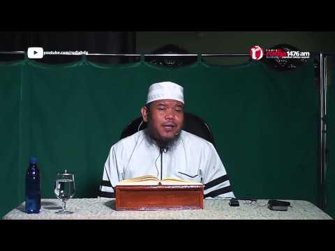 Bab Sholat Khouf Muqodimah - Ust Abu Haidar Assundawy