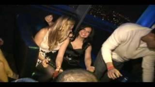 Amnesia Ultra Lounge Jan 2010 Video Mix Night.avi
