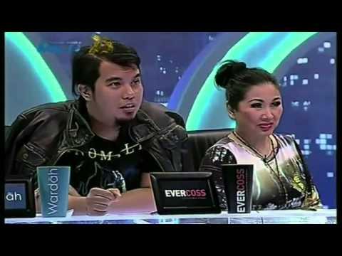 RACHMI AYU   BUKAN UNTUKKU Rachmi Ayu   Audition 4 Medan   Indonesian Idol 2014 Low