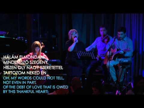 Martin Smith - Mindig Csak Rólad énekelnék