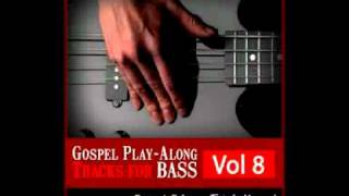 Spiritual C Donald Lawrence Bass Play Along Track