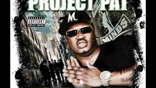 Project Pat Video - Project Pat - I Got A Question