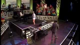 Joyous celebration - abazohamba 08:19