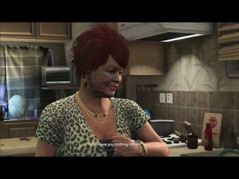 TREVOR'S MOTHER'S DAY IN GTA 5! (GTA 5 Funny Moments)