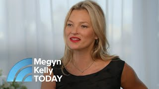 Download Lagu Kate Moss Talks To Megyn Kelly About Modeling And Motherhood | Megyn Kelly TODAY Gratis STAFABAND
