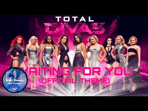 Total Divas - Waiting For You (Unlike Pluto Monstercat Release ft. Joanna Jones)