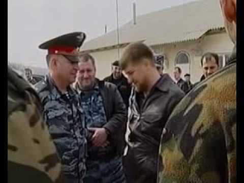 Кадыров не верит конфликт между «Севером» и ОМОНом