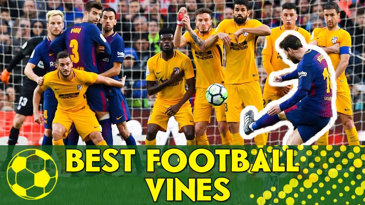 Best Football Soccer Vines ⚽ Goals, Skills, Fails ⚽ Moments Compilation