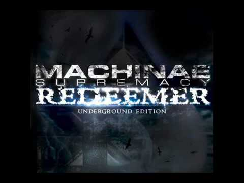 Machinae Supremacy - I Know The Reaper