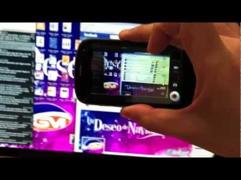Huawei Vision U8850 - Guerrero Móvil Telcel -