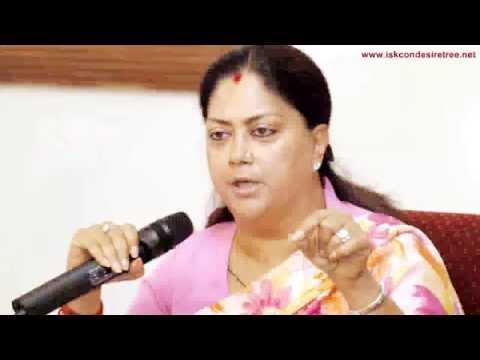 Meet India's first cow minister Otaram Devasi mp4