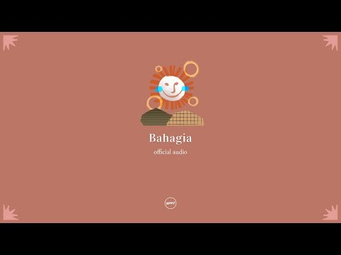 Hivi! - Bahagia (official Audio)