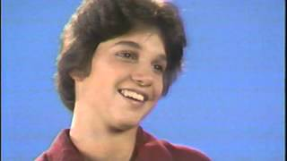 Ralph Macchio & Phil Hartman Screen Test