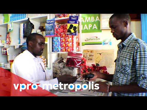 Free Condoms Are For Losers In Kenya video