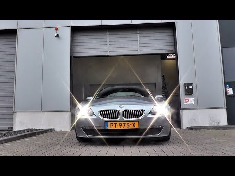 Picking Up Our New Beemer: Z4