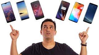 Cele mai bune telefoane intre 1000 si 2000 de lei in 2019! Ep.2 Part 1