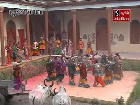 Anand Bhayo Aj Anand Bhayo | Radhe Radhe Japo Chale Ayenge Bihari video