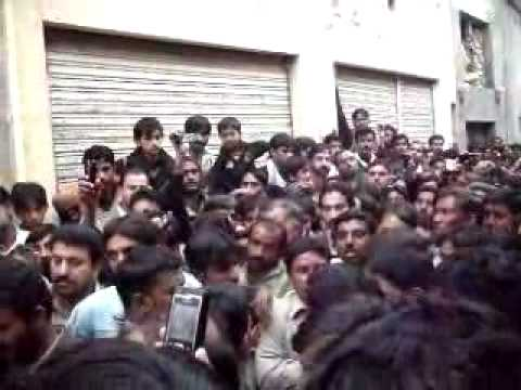 D I Khan Sibtan Shah Nohay 2010 Part 2.flv video