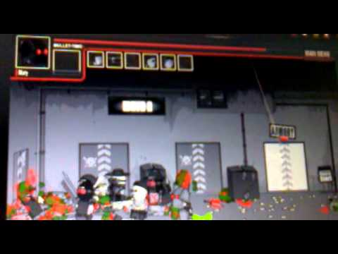 Maty Fernando Play's Madness:Project Nexus Part 1 (Ft. Sanford And Deimos)